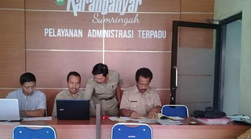 Perubahan Jam Kerja Pemdes selama Bulan Ramdahan